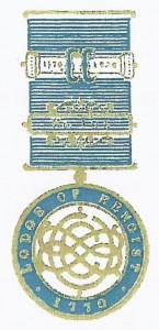 Lodge of Hengist No.195