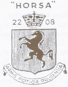 Horsa Lodge 2208